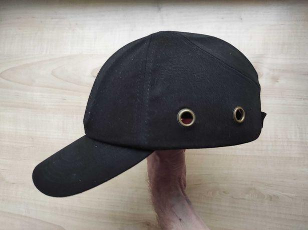 Каскетка Cerva, защитная бейсболка, шлем, размер 54-59см.
