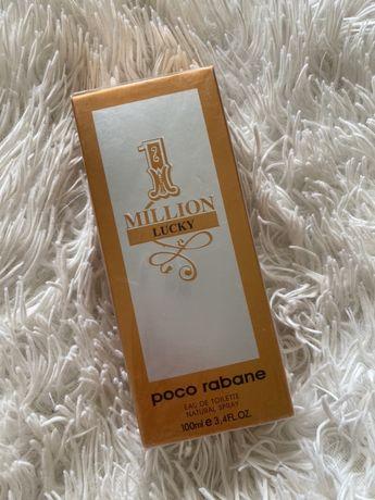 Perfumy One Million Lucky 100 ml meskie prezent