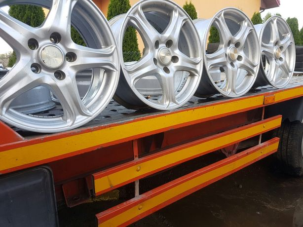 Felgi Aluminiowe WV-Audi R16 5x112 ET45 6.5J