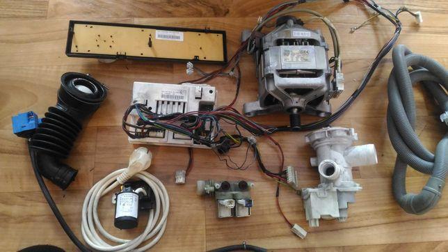 Części z pralki INDESIT XWA 61051 W PL