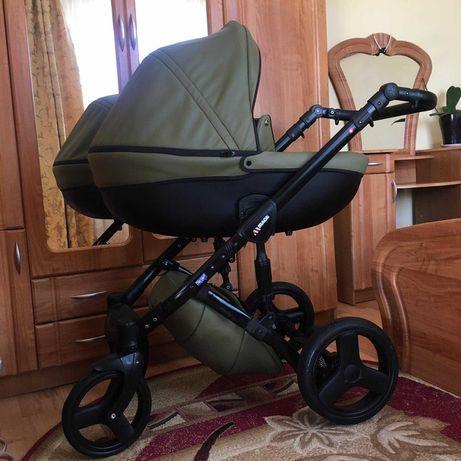 Продам дитячу коляску Verdi Mirage в ідеальному стані.