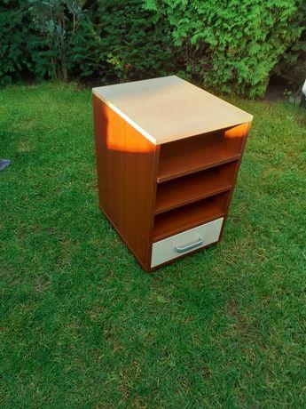 Sprzedam szafkę z szufladą na kółkach 50x40x67