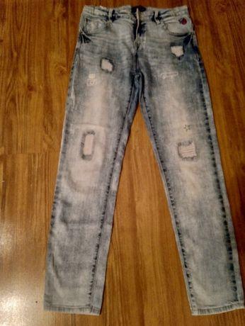 Spodnie Reserved 164 polecam
