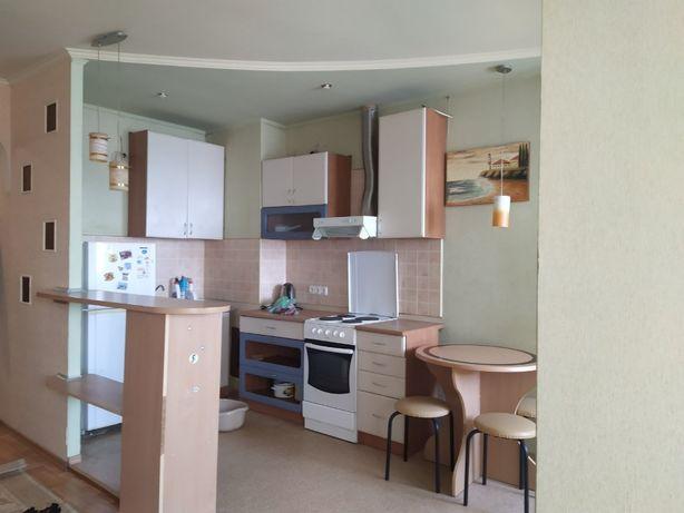 Однокомнатная квартира на Сахарова