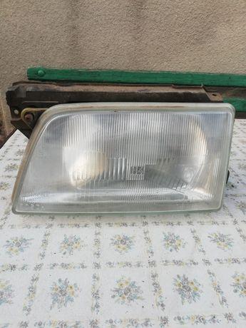 Lampa przod lewa Ford Fiesta mk3