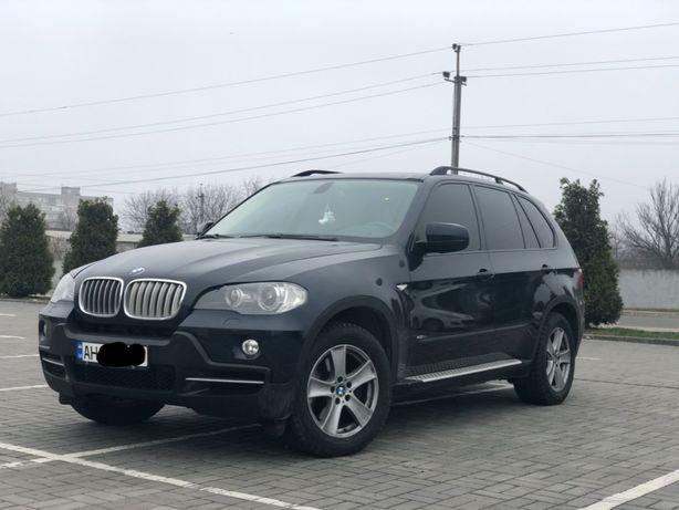 Продам BMW x5 e70 (BTC/BNB/ETH)