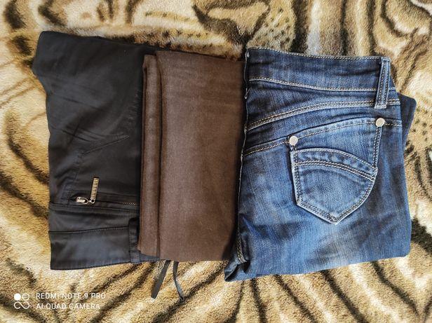 Джинси, штани ,брюки