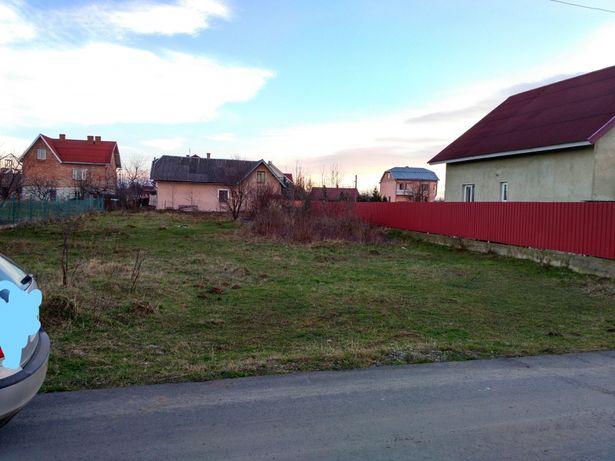 земельна ділянка в с.Миртюки, Стрийського р-ну