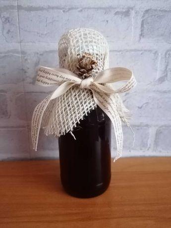Naturalny sok 100% z Czarnej Porzeczki
