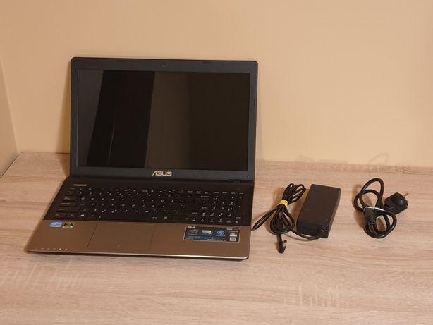 Laptop Asus R500V i5/4GB/750GB/Win 10
