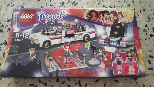Lego Friends Limuzyna gwiazdy pop