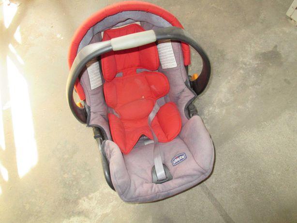 Cadeira ovo de bebe