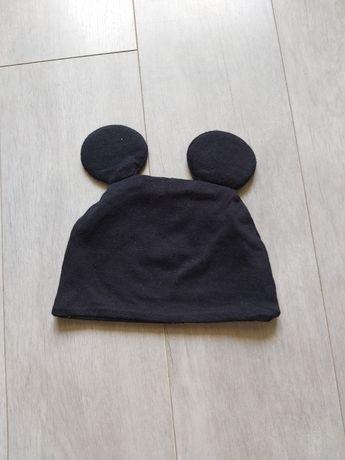 Czapeczka myszka miki uszy