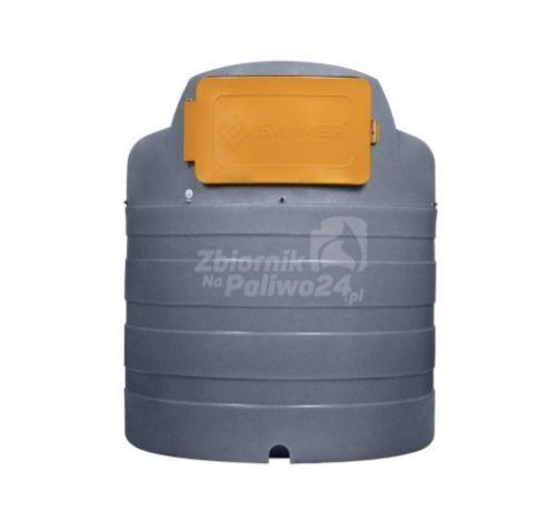 Swimer Tank 2500 Eco-Line Basic Plus- zbiornik do ON-PROMOCJA!