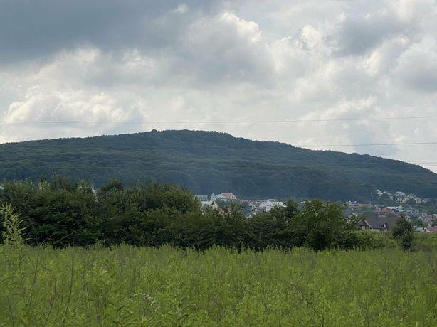 Продаж красивої земельної ділянки.с.Лисиничі 9 сот.Гарне розташування
