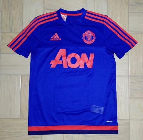 Koszulka Adidas Manchester United 13-14 lat 164 cm