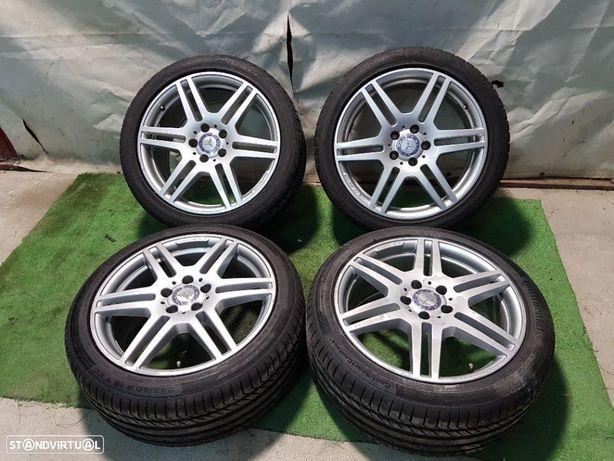 Jantes Mercedes AMG Originais R18