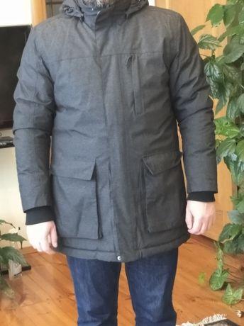 Мужская зимняя куртка McKINLEY