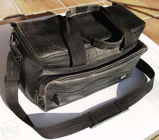 Bolsa tiracolo para máquina fotográfica ou de filmar - SIMA