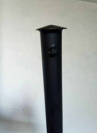 Słupki ogrodzeniowe H 200cm