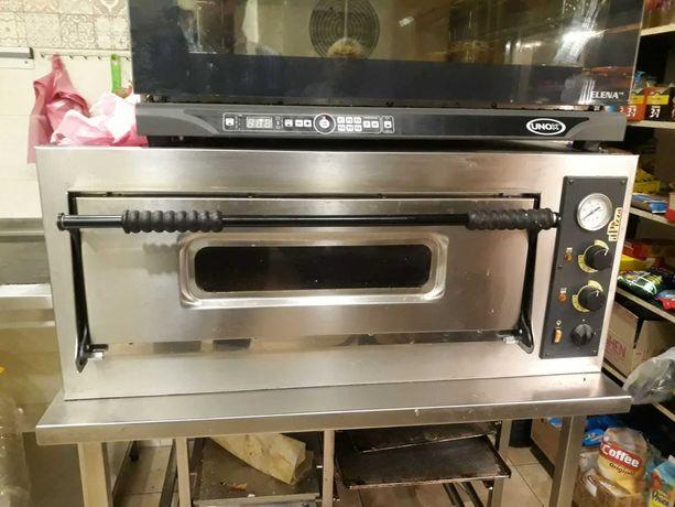 Печь электрическая для пиццы ItPizza MS/ піч для піци