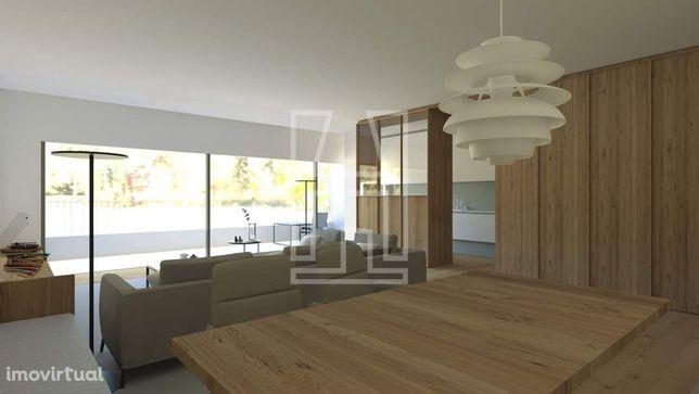 Apartamento T3 Novos - Centro de Braga
