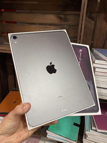 Apple iPad Pro 11 2018 WiFi 256 gb Space Gray MTXQ2 ИДЕАЛ! ГАРАНТИЯ