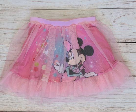Юбки юбочки платья пышные красивые Минни маус оригинал minnie Дисней