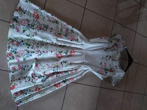 Sukienka letnia orsay