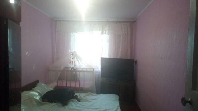 Продам 3х комнатную квартиру на 17 квартале !