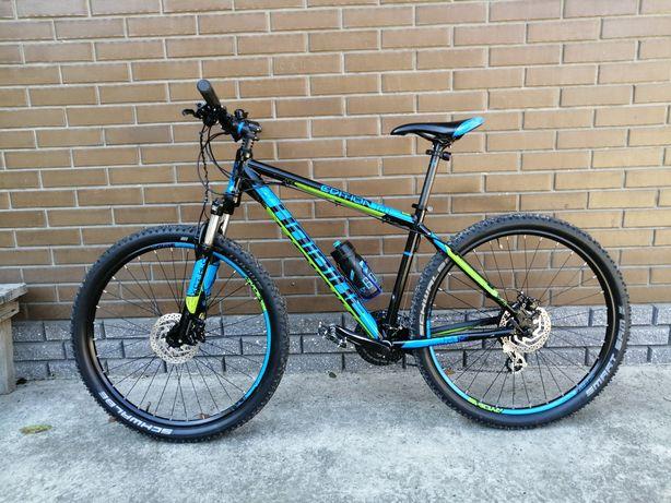 Велосипед Haibike edition 7.20, М, 27.5