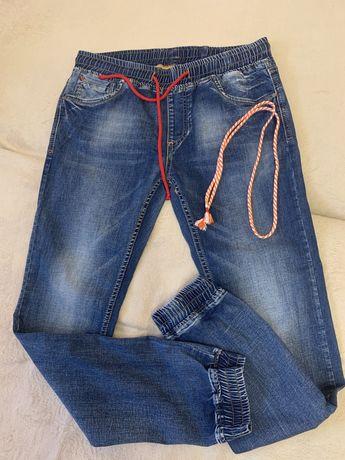 Джинсы, джогеры, штаны подростковые