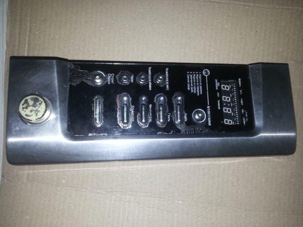 Блок управления микроволновки Daewoo KOC-9A4T