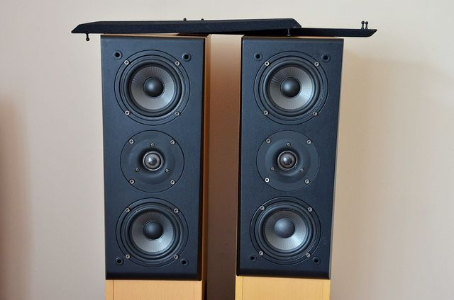 Kolumny głośnikowe KODA/GOKY MODEL S 139