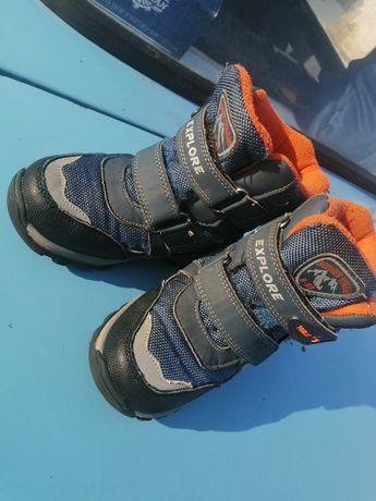 Сапожки ботинки зимние Tom. M