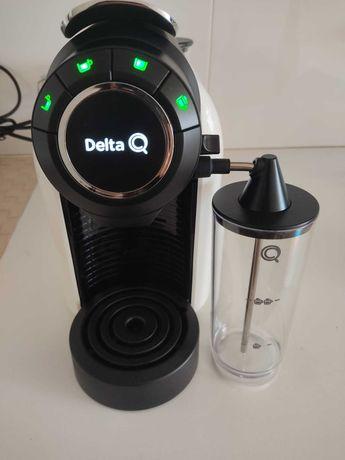 Delta Q MilkQool Evolution com 1 mês de uso