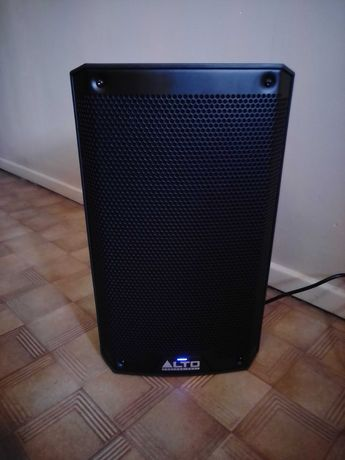 Vários - Alto TS 308 - X1 Vocal Pack Microfone - Stagesource L2T Bag