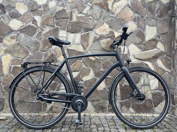 Велосипед Carver Lyfe 110 / планітарка Shimano Alfine
