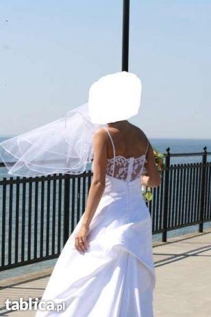 Suknia ślubna LISSA FERRERA