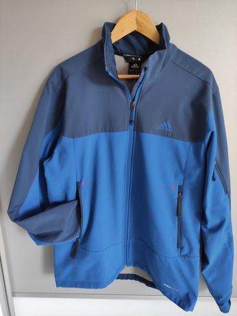 Kurtka, bluza Adidas membrana Softshell