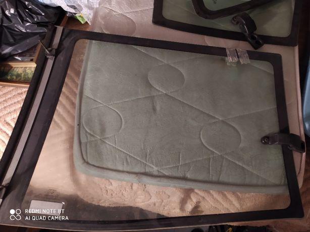 Material Nissan Terrano / Ford Maverick