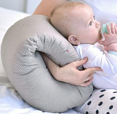 Подушка для кормления Ideia mini, супер девайс для мам