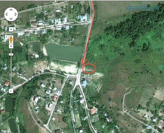 Продам участок 24 сотки, 15 км от Киева, 3 км от с Круглик, СТ Надежда