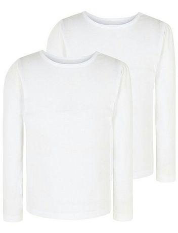 Свитшот. Школьная футболка поло, лонгслив для мальчика и девочки 12-13