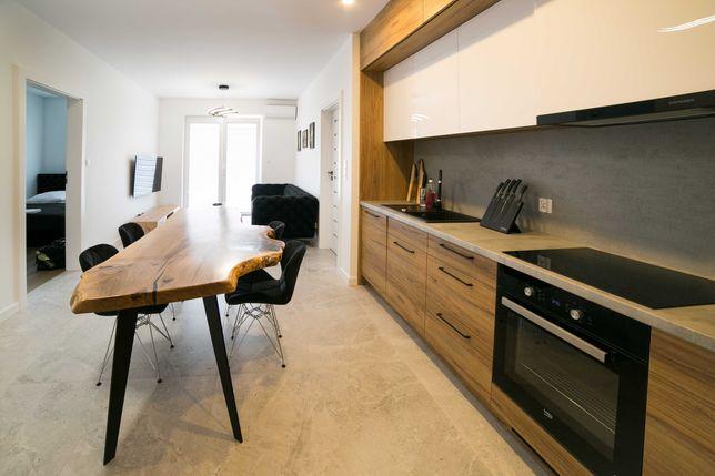 Oxygen - nowoczesne apartamenty w Mielcu