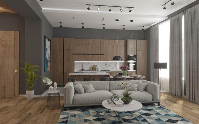 Дизайн интерьера, дизайн мебели, 3D дизайн, визуализации