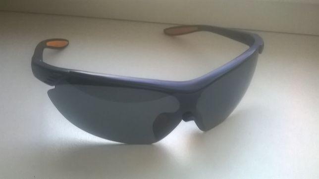 okulary męskie przeciwsłoneczne J. Adler sportowe na rower