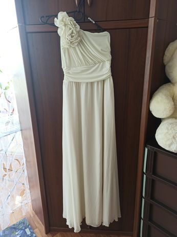 Женское платье свадебное, вечернее в греческом стиле ТОРГ