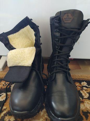 Тактическая обувь, облегченные берцы, зимняя обувь