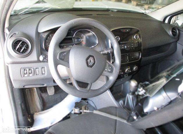 Conjunto de airbags para Renault Clio IV (2018)